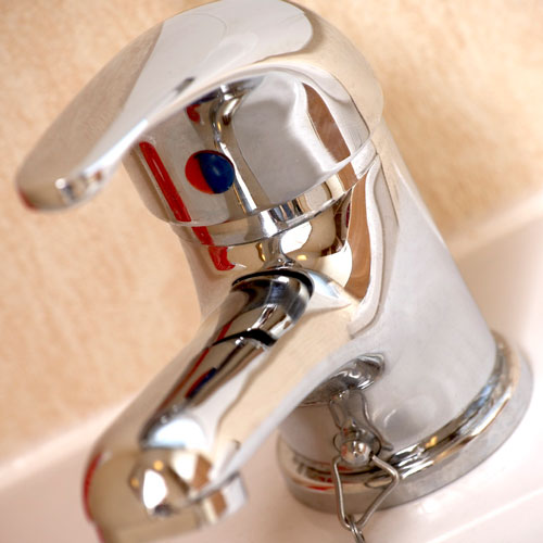Sanitair, kranen en koppelingen