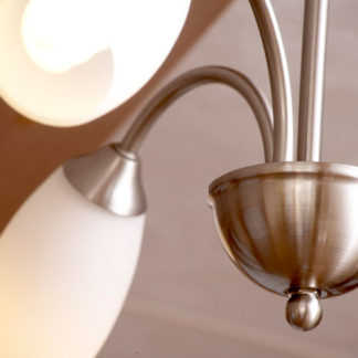 Plafondlampen, hanglampen en spots