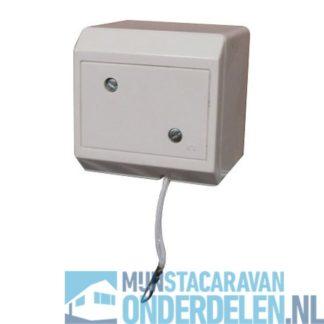 Stopcontacten en lichtknoppen Archieven - Mijn Stacaravan Onderdelen