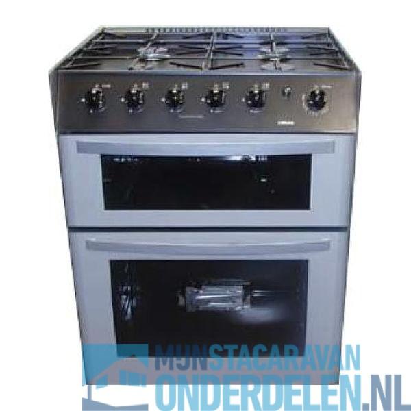 Verrassend Stacaravan Fornuis, Oven / Grill Spinflo Enigma 600 inbouw - Mijn ZW-59
