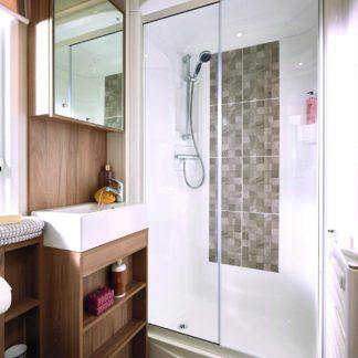 Douchedeuren en onderdelen