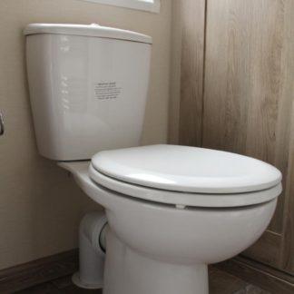 Toiletten en Toilet onderdelen