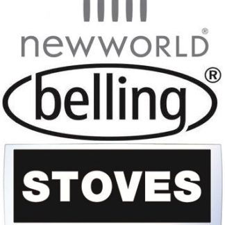 Belling / New World / Stove Fornuis