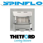 Spinflo Verwarming