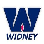 Widney kachels